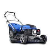 Hyundai HYM460SP Self Propelled 139cc Petrol Lawn Mower